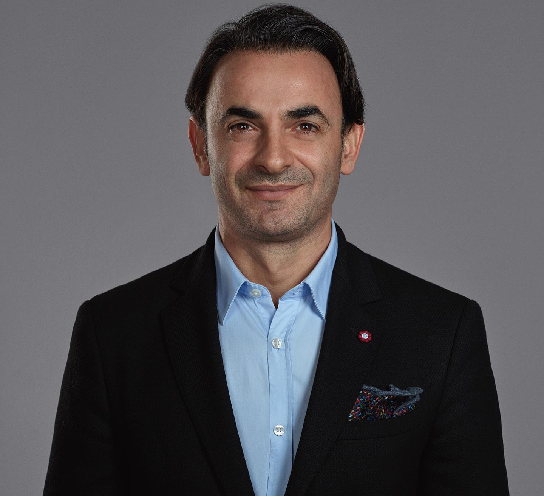 Prof. Dr. Kürşat YELKEN