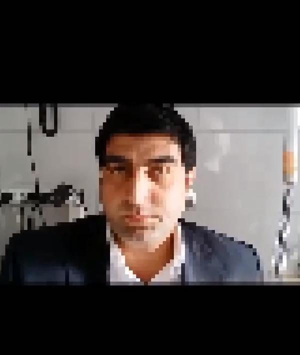 SES KALINLAŞTIRMA. Prof. Dr. Kürşat Yelken