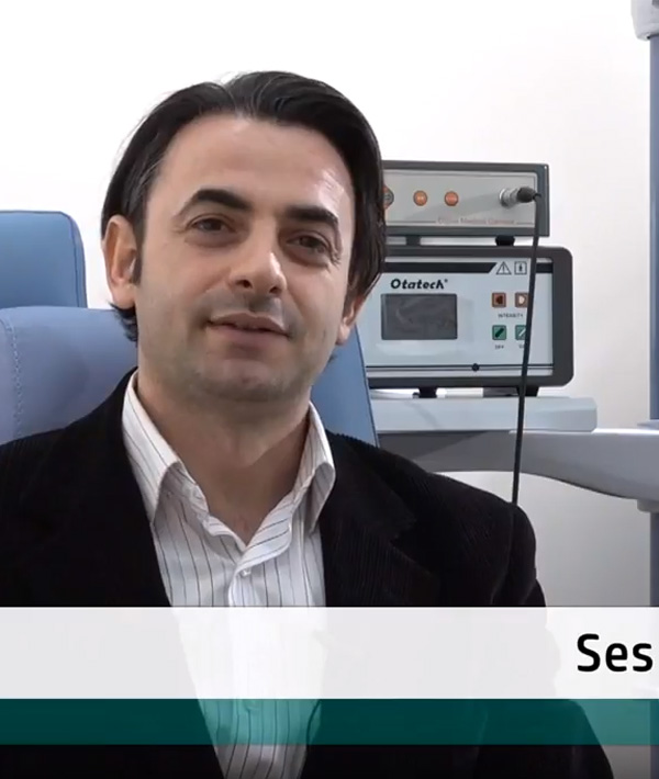 Ses hastalıkları nelerdir Prof. Dr. Kürşat Yelken