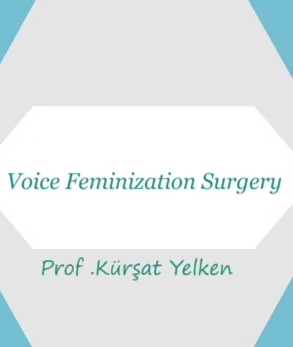 voice feminization postoperative 4th year